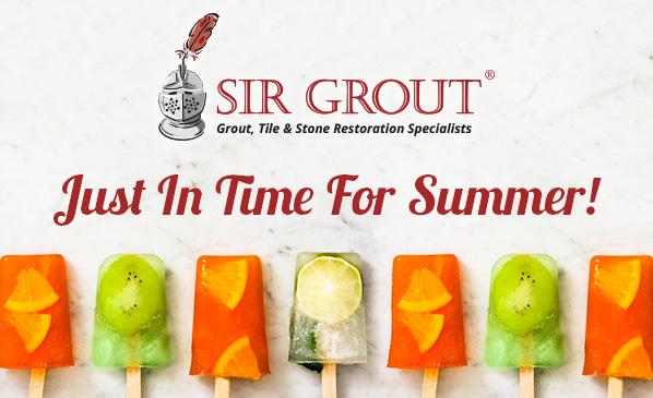 Sir Grout New York Logo