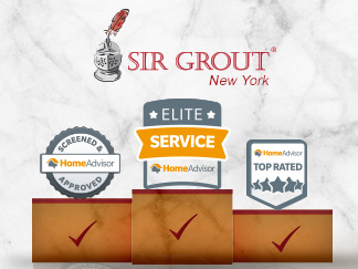 Picture of Home Advisor Elite Service Recognition for Superior Customer Service Award