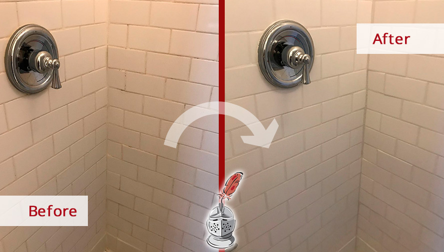 See How Our Grout Sealing Service in Soho NY Brought This ...