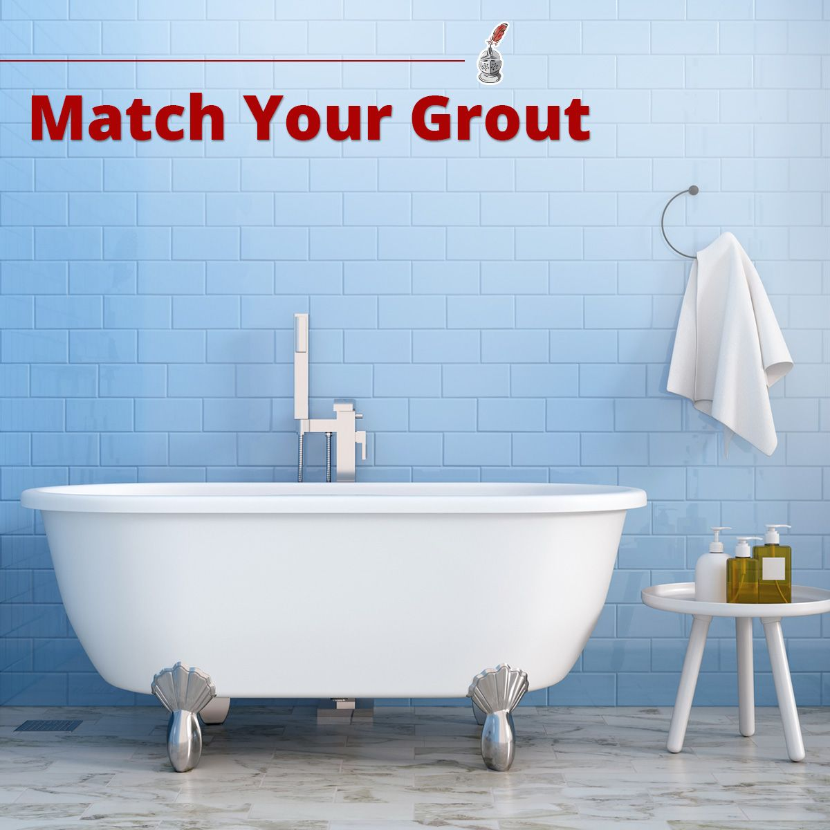 Match Your Grout